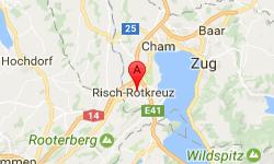 Kath. Kirchgemeinde Risch, Zentrum Dorfmatt, 6343 Rotkreuz, CH